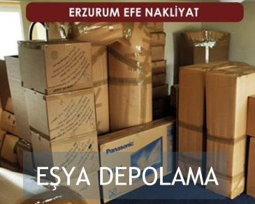 Erzurum Eşya Depolama