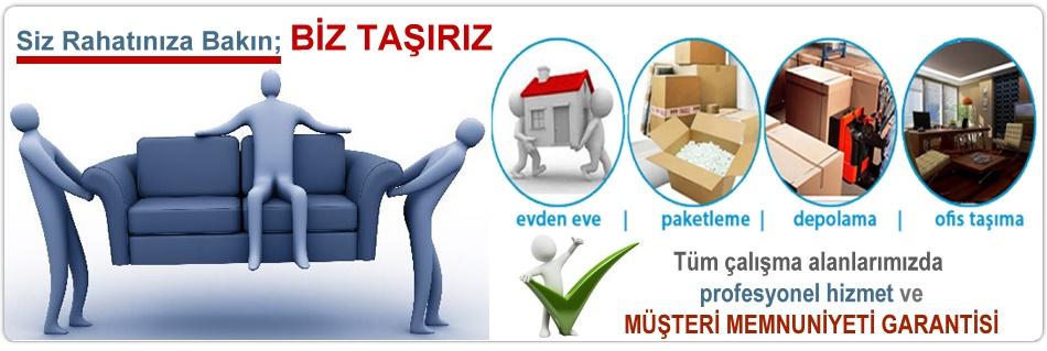 Evden Eve Nakliyat Erzurum